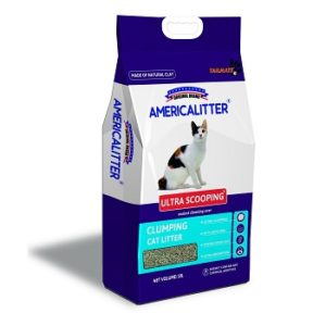 AMERICA LITTER FOR CATS