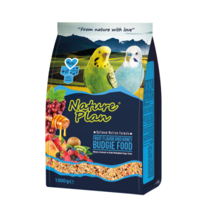 NATURE PLANE FOOD FOR SMALL PARROTS