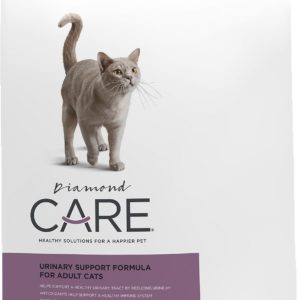 Diamond Care Urinary support formula for Adult cats