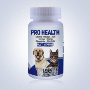 PRO Health Vitamins
