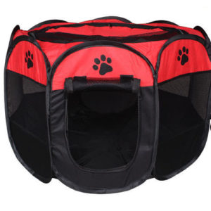 PET Kennel small size for small breed dogs & cats