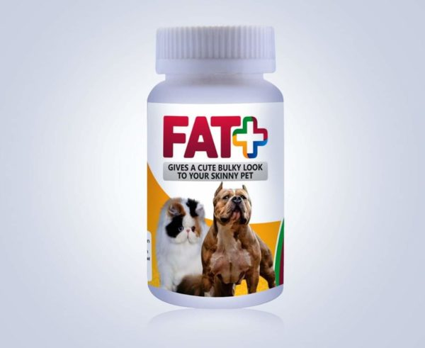 FAT+Suppliments