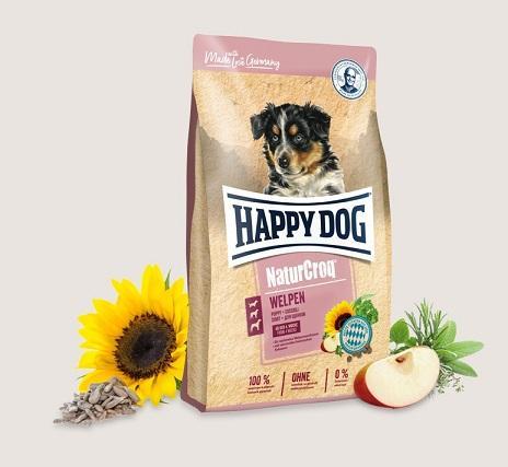 HAPPY DOG WELPEN STARTER