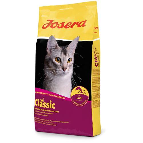 JOSERA CLASSIC CAT FOOD