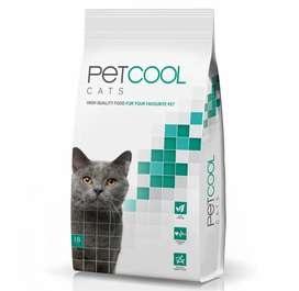 PET COOL ADULT CAT FOOD