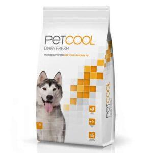 PET COOL ADULT DOG FOOD