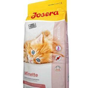 JOSERA KITTEN FOOD