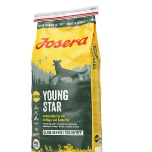 Josera Young Star Puppy Food