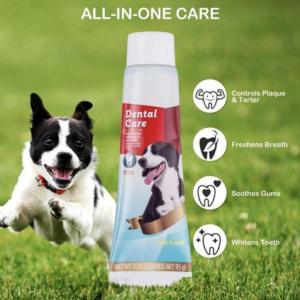 Dental Care Set All Dog Care
