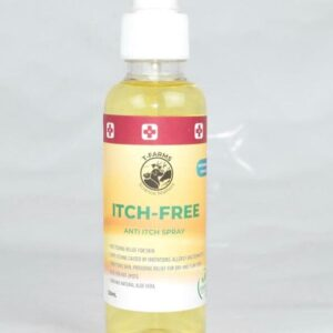 ITCH-FREE