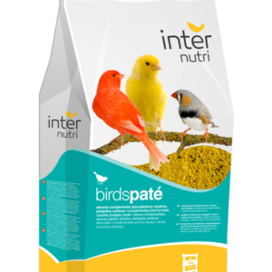 inter nutri parrot food