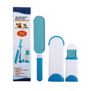 reusable pet fur remover-dogs and cats