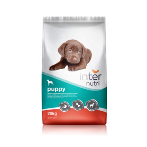 INTERNUTRI-puppy food