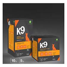 K9 ADULT DOG FOOD