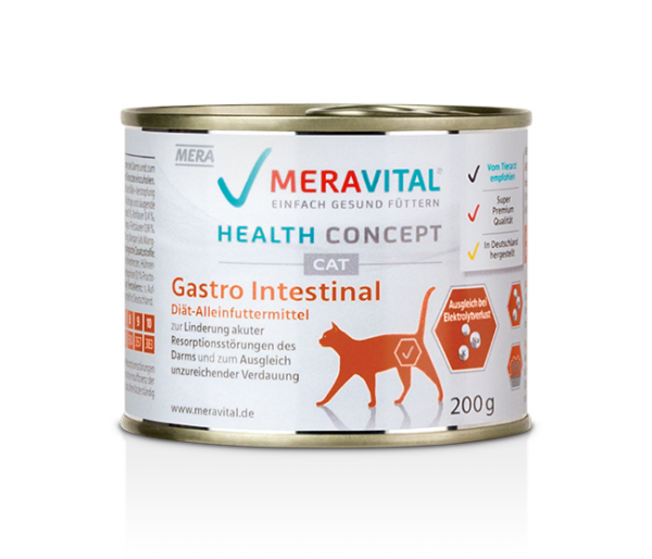 GASTROINTESTINAL WET FOOD