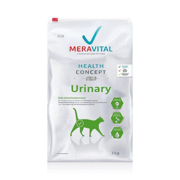 MERAVITAL URINARY CAT FOOD