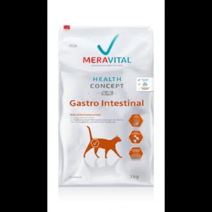 MERAVITAL GASTRO-INTESTINAL CAT FOOD