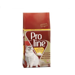 PROLINE ADULT CAT