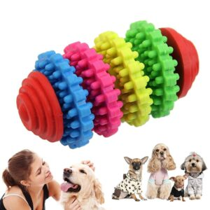 Ancol Roller Teether Puppy