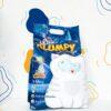 ULTRA KLUMPY LITTER-99% DUST FREE