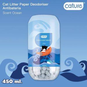 Deodorizer Ocean Scent