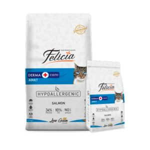 FELICIA DERMA CARE FOR CATS 2KG